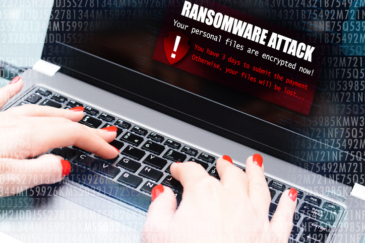 Tips to Protect Your Company's Data from Ransomware