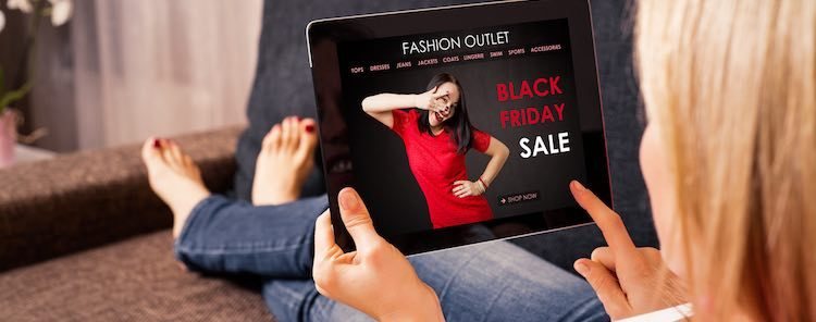 Black Friday Database Surge Traffic Planning